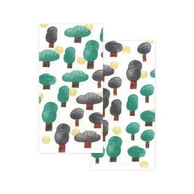 Nishi Shuku Mino‐washi Celebratory (Gift-money) Envelope - Forest