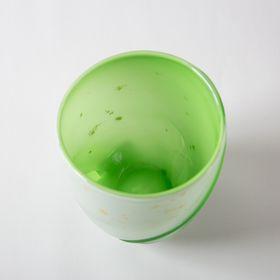 """""""Sasara"""" (Bamboo Whisk) Glass - 4colors set"""