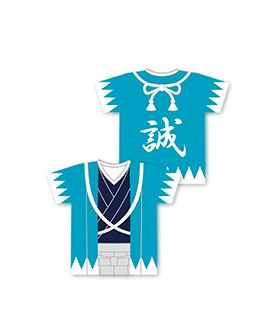 Japanese T-shirts Shinsen-Gumi
